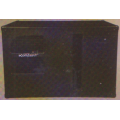 KSPA 15 SUB Subwoofer Speaker System (Shipping Contact Seller)