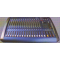 MX-1602 MX-SERIES AUDIO MIXER